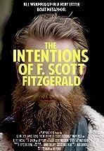 The Intentions of F. Scott Fitzgerald