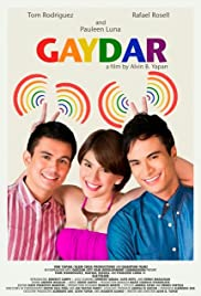 Gaydar mobile sign in