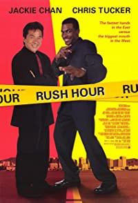 Rush Hourคู่ใหญ่ฟัดเต็มสปีด