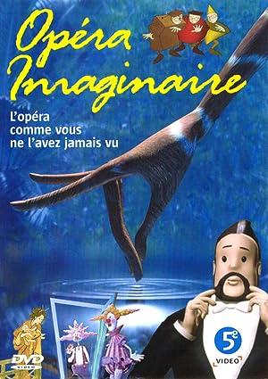 Opera Imaginaire poster