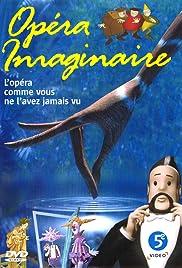 Opéra imaginaire Poster
