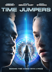 Time Jumpers Movie Poster