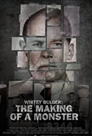 Whitey Bulger: The Making of a Monster Poster