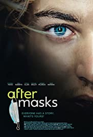 After Masks Poster