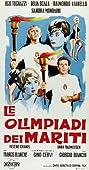 Le olimpiadi dei mariti (1960) Poster