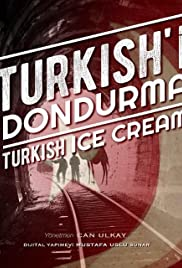 Turkish'i Dondurma Poster