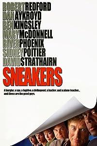 The watchers movie 2017 Sneakers USA [Bluray]