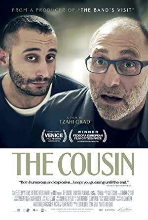 Where to stream The Cousin