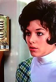 Linda Thorson in The Avengers (1961)