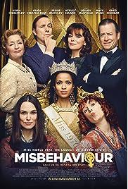 Misbehaviour (2020) film en francais gratuit
