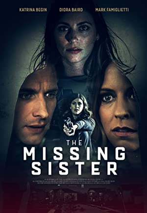 The Missing Sister (2019) [1080p] [WEBRip] [5 1] [YTS MX]