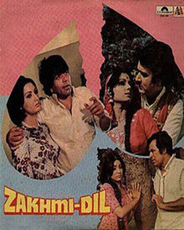 Zakhmi Dil 1983 Imdb