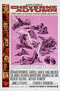 Watch online divx movies Cheyenne Autumn by John Ford [1280p]