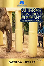 Cher in Cher and the Loneliest Elephant (2021)
