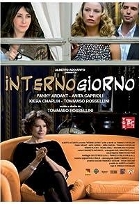 Primary photo for Interno giorno