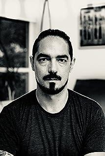 Carlos Huerta Picture