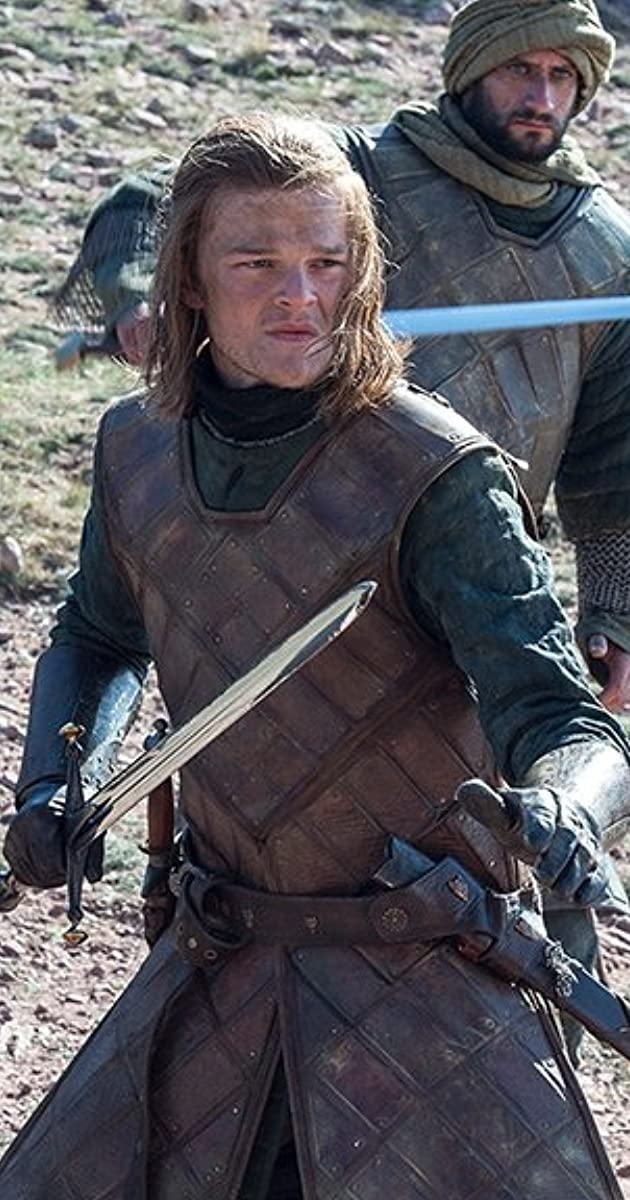Game Of Thrones Oathbreaker Tv Episode 2016 Dean Jagger As