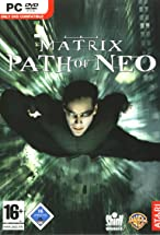 Primary image for The Matrix: Path of Neo