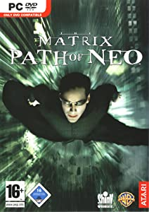 Full downloaded movies The Matrix: Path of Neo [HDRip]