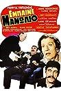 Go Manolio! (1970) Poster