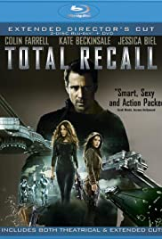 Total Action: The Making of 'Total Recall' Poster