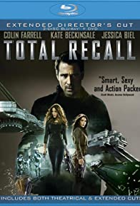 Primary photo for Total Action: The Making of 'Total Recall'