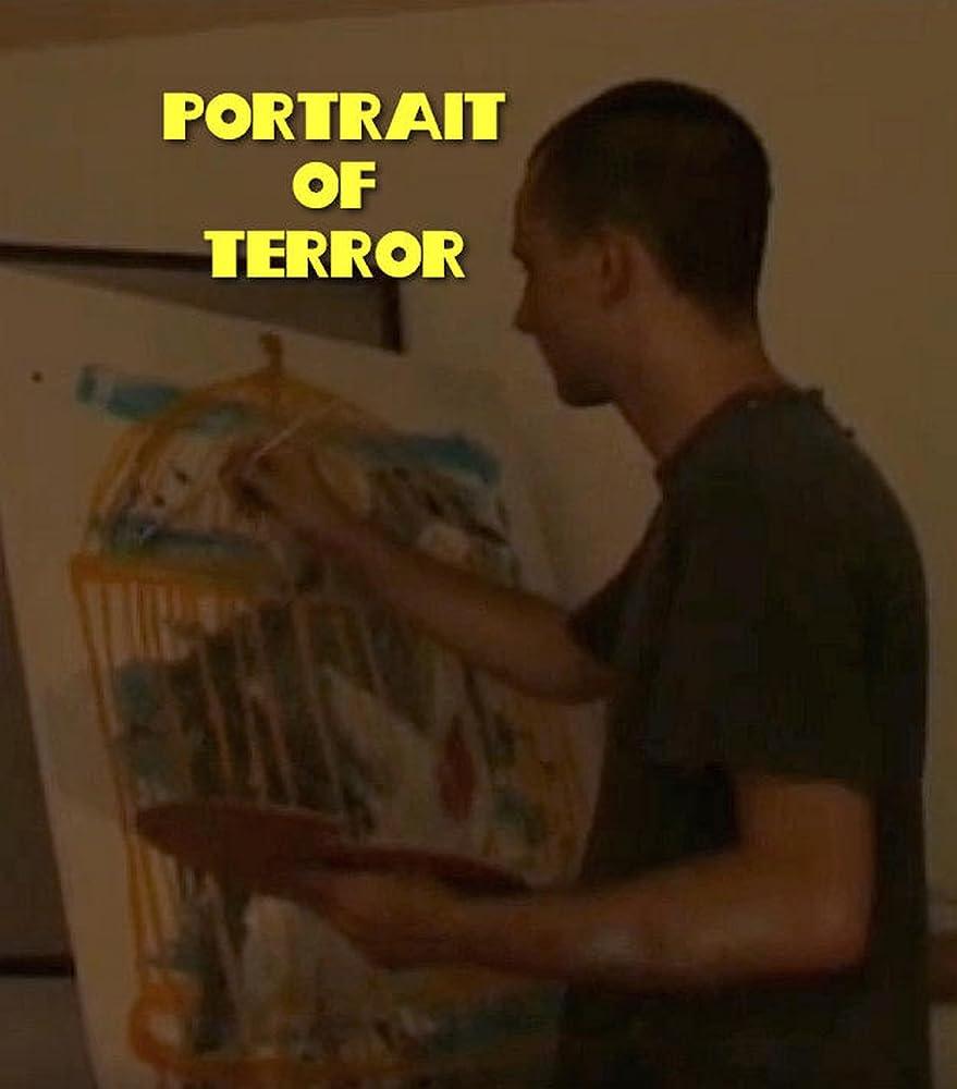 My Mountaineer Card >> Portrait Of Terror 2008