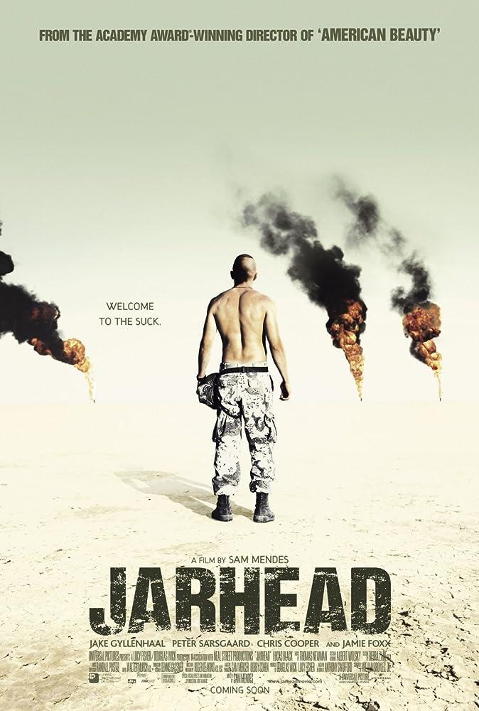 Jarhead download