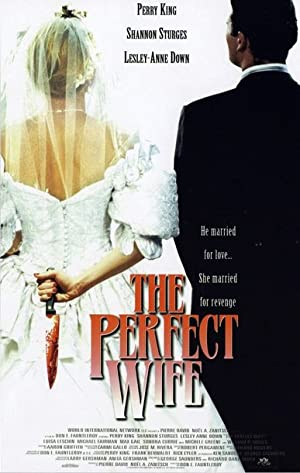 Where to stream The Perfect Wife