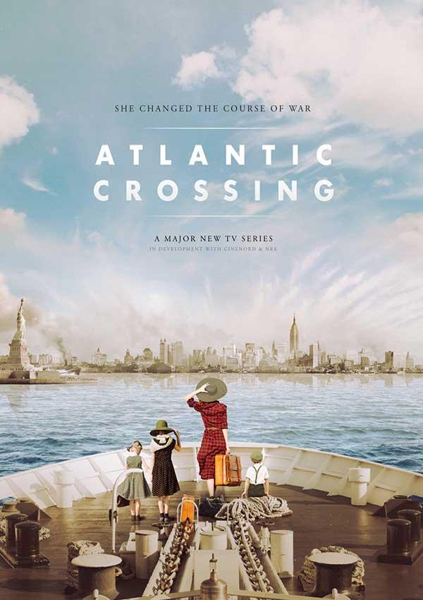 Atlantic Crossing Tv Series 2020 Imdb