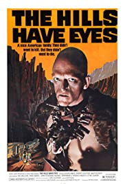 The Hills Have Eyes (1977) Poster - Movie Forum, Cast, Reviews