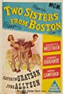 Two Sisters from Boston (1946) Poster