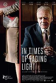 In Zeiten des abnehmenden Lichts Poster