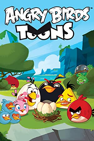 Angry Birds Toons ( Angry Birds Toons )