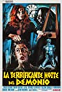 The Devil's Nightmare (1971) Poster