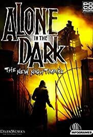 Alone in the Dark: The New Nightmare(2001) Poster - Movie Forum, Cast, Reviews