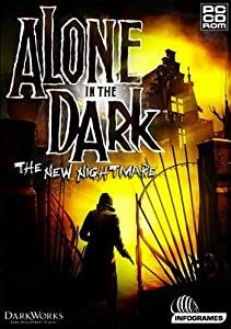 Alone in the Dark: The New Nightmare movie hindi free download
