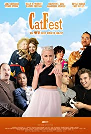 CatFest Poster