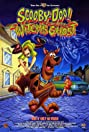 Scooby-Doo and the Witch's Ghost (1999) Poster