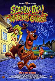 Scooby-Doo and the Witch's Ghost Poster