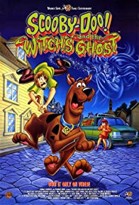Primary photo for Scooby-Doo and the Witch's Ghost