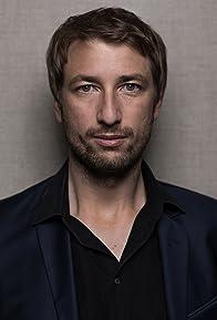 Primary photo for Tobias Rosen