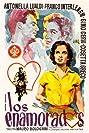 Wild Love (1956) Poster