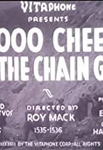 20,000 Cheers for the Chain Gang