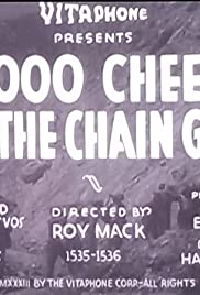 20,000 Cheers for the Chain Gang(1933) Poster - Movie Forum, Cast, Reviews