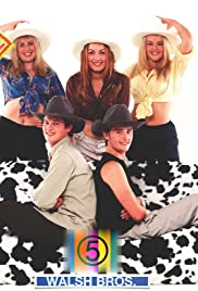 Cowboyz and Cowgirlz Poster
