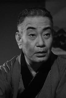 Ganjirô Nakamura Picture