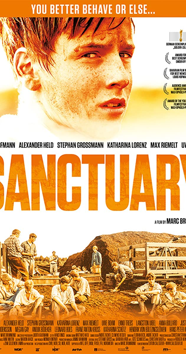 Subtitle of Sanctuary