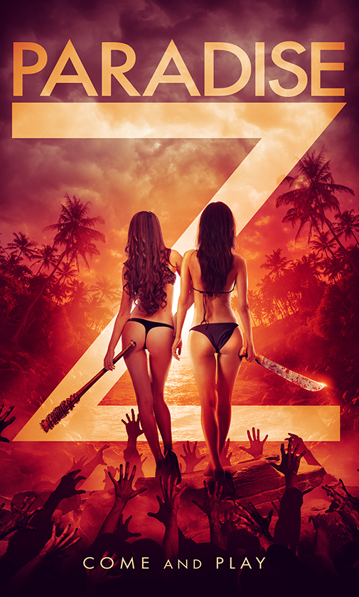 18+ Paradise Z 2020 English 300MB HDRip