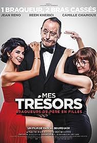 Mes trésors (2017) Poster - Movie Forum, Cast, Reviews
